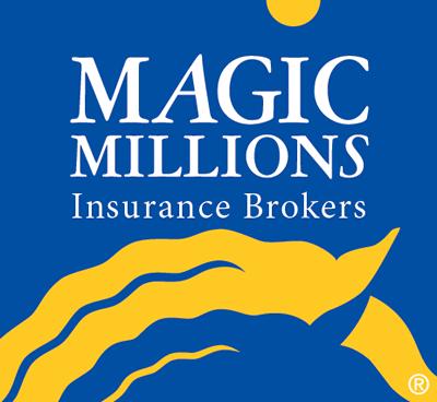 Magic Millions Insurance